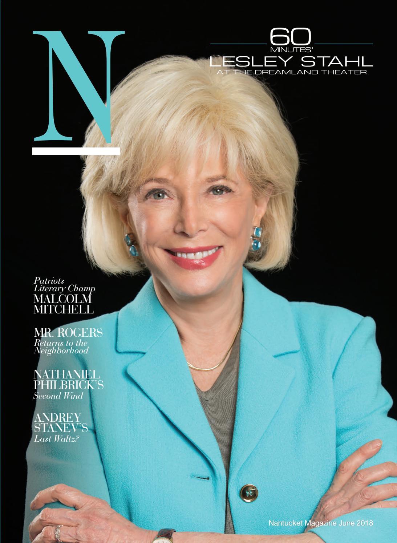 N Magazine June 2018 By Nantucket Magazine Issuu