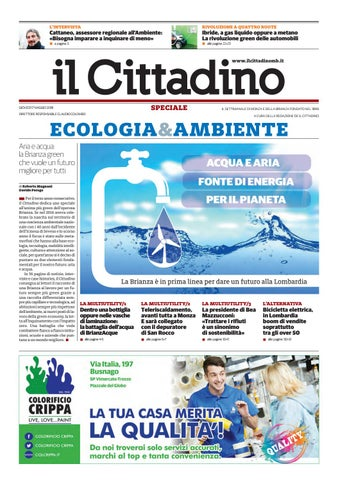 speciale ECOLOGIA AMBIENTE by alessio - issuu 03f57e60d267