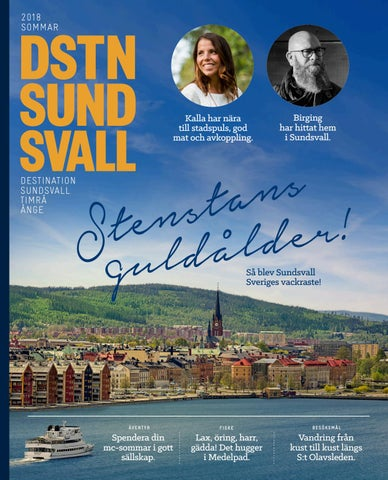 DSTN Sundsvall Sommar 2018 by Devocy Communication - issuu bccd22eb4426f