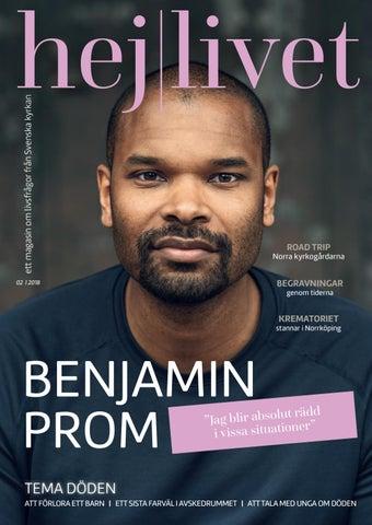 Benjamin gay kön