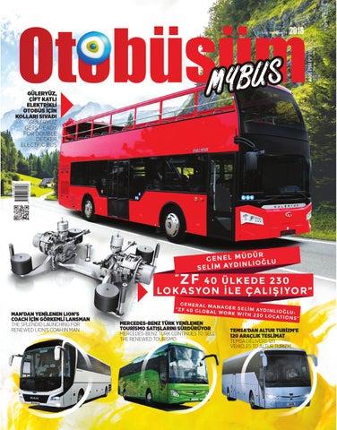 Mercedes North Haven Ile Ilgili Gorseller >> Otobusum Dergisi Mybus Magazine No 14 By Kamyonum Mytruck Issuu