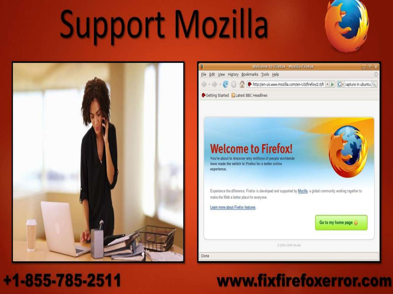 Support Mozilla | +1-855-785-2511 | Firefox Help by angelina_leema