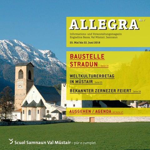 c0f04ee9ef6eb Allegra by Tourismus Engadin Scuol Samnaun Val Müstair AG - issuu