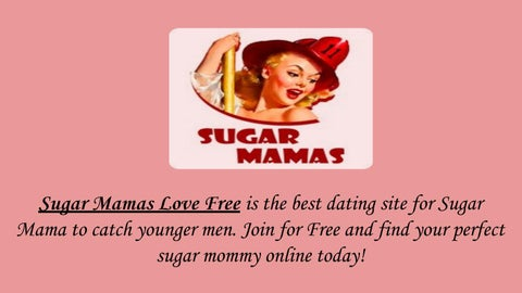 best sugar momma site