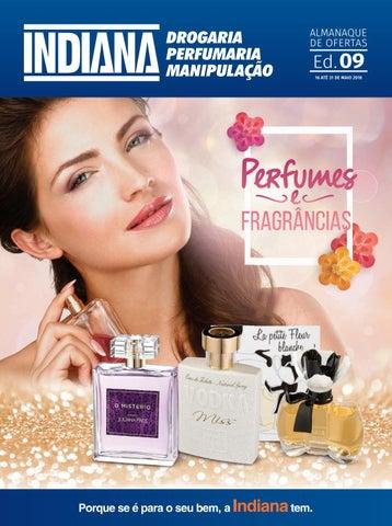 2f890de02 Jornal de Ofertas Farmácia Indiana - 16 a 31/05/2018 by Farmácia ...