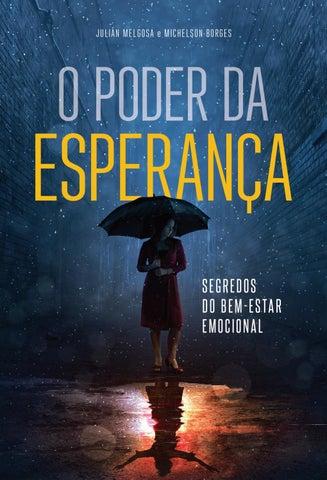 O Poder da Esperança by Carlos Alberto Boock - issuu cdd5588631
