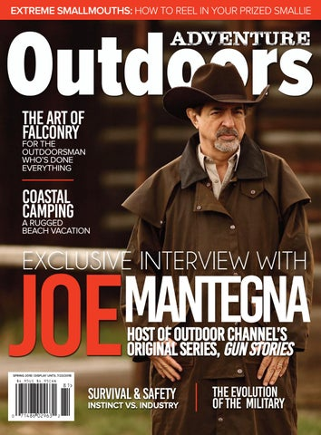 Adventure Outdoors Spring 2018 By David Jacobs Publishing Group Issuu