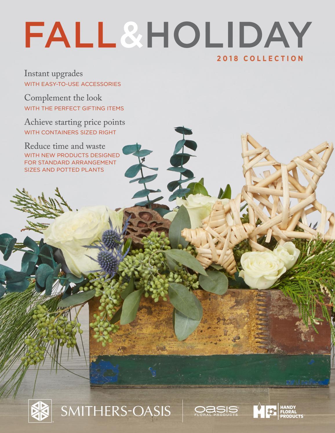 "Floral Arrangement Centerpiece Trays for Oasis Floral Foam 8/"" Pine Green"