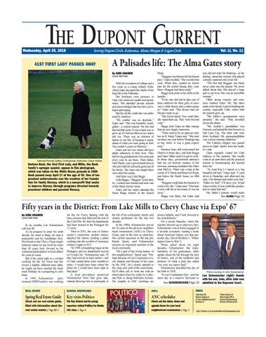 3e1a3487fd806 Dp current 04 25 18 by Current Newspapers - issuu