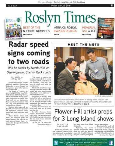03705057df7f Roslyn Times 2018 05 25 by The Island Now - issuu