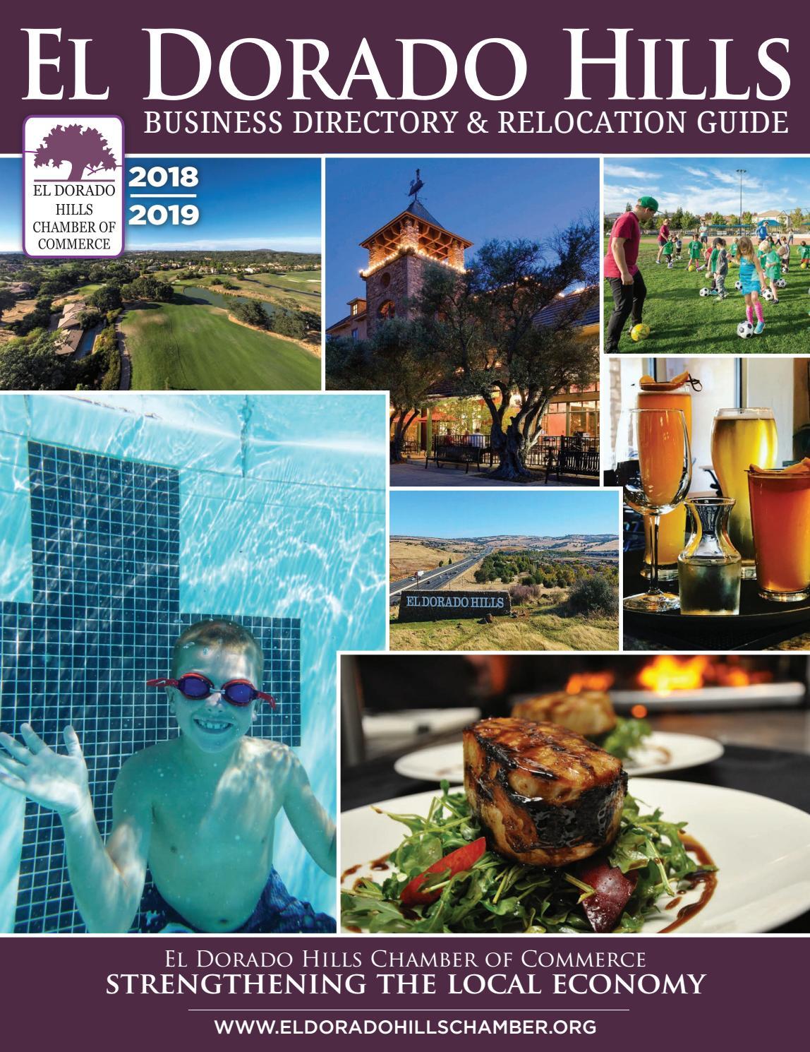 El Dorado Hills Business Directory Amp Relocation Guide 2018