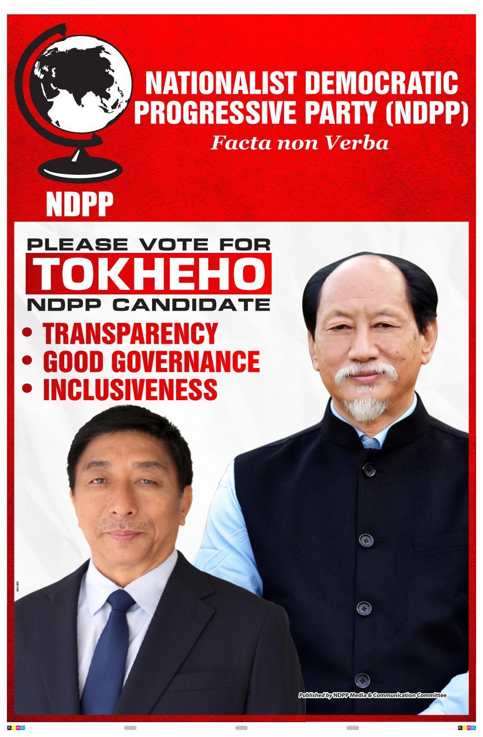 May 25, 2018 by Nagaland Post - issuu