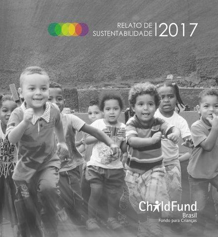 Relatório de Atividades 2008 - Fundação Abrinq by Fundação Abrinq - issuu 2a6dcfd1e9
