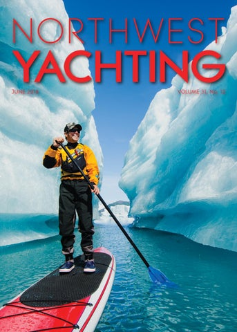 NW Yachting June 2018 by Northwest Yachting - issuu
