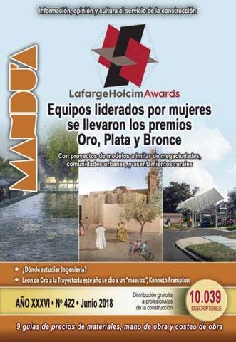 935cd052c8 Revista Mandu a - 422 - Junio 2018 by Revista Mandu a - issuu