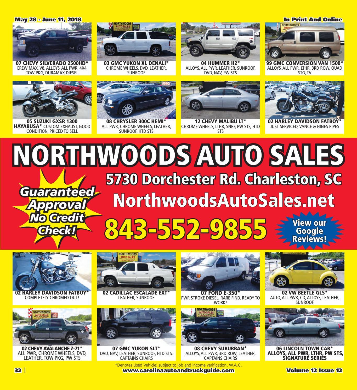 Vol 12 iss 12 by Coastal Carolina Auto & Truck Guide - issuu