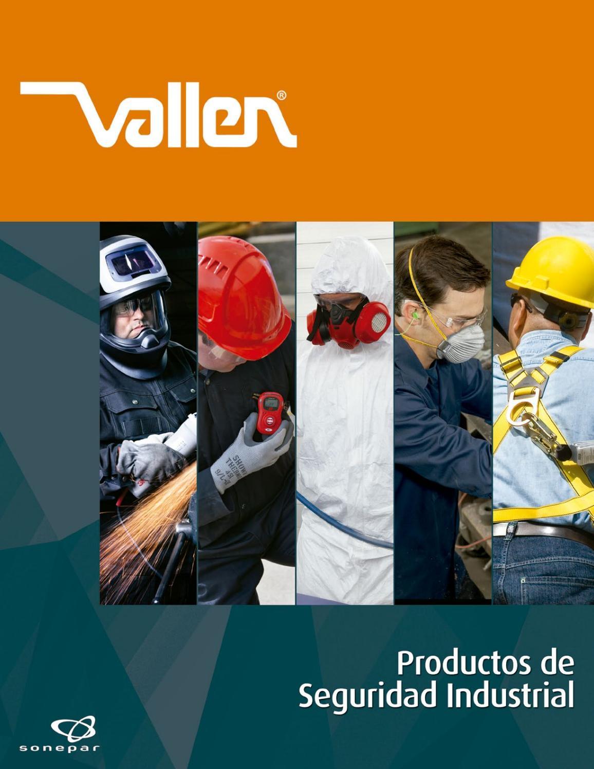 Catalogo Vallen by Vallen Mexico - issuu ecc9b572ea9a7