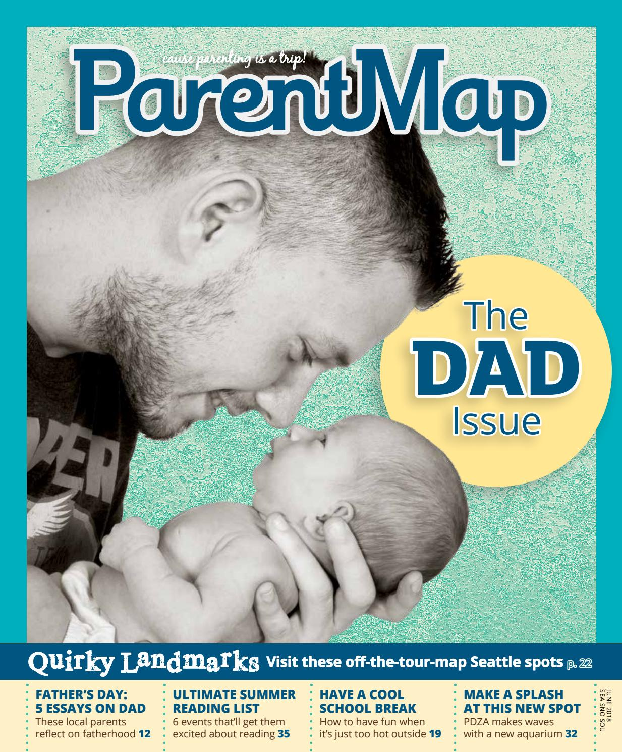 June 2018 by ParentMap - issuu