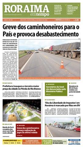 Jornal roraima em tempo – edição 942 by RoraimaEmTempo - issuu 5db6e6d533257