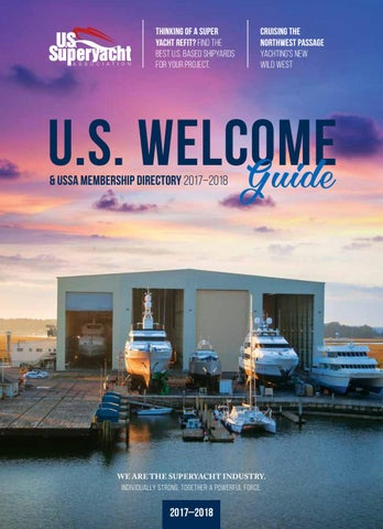 Ussa welcome guide directory 2017 2018 by ussa issuu page 1 fandeluxe Images