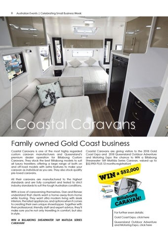 Page 8 of Family owned Gold Coast Business