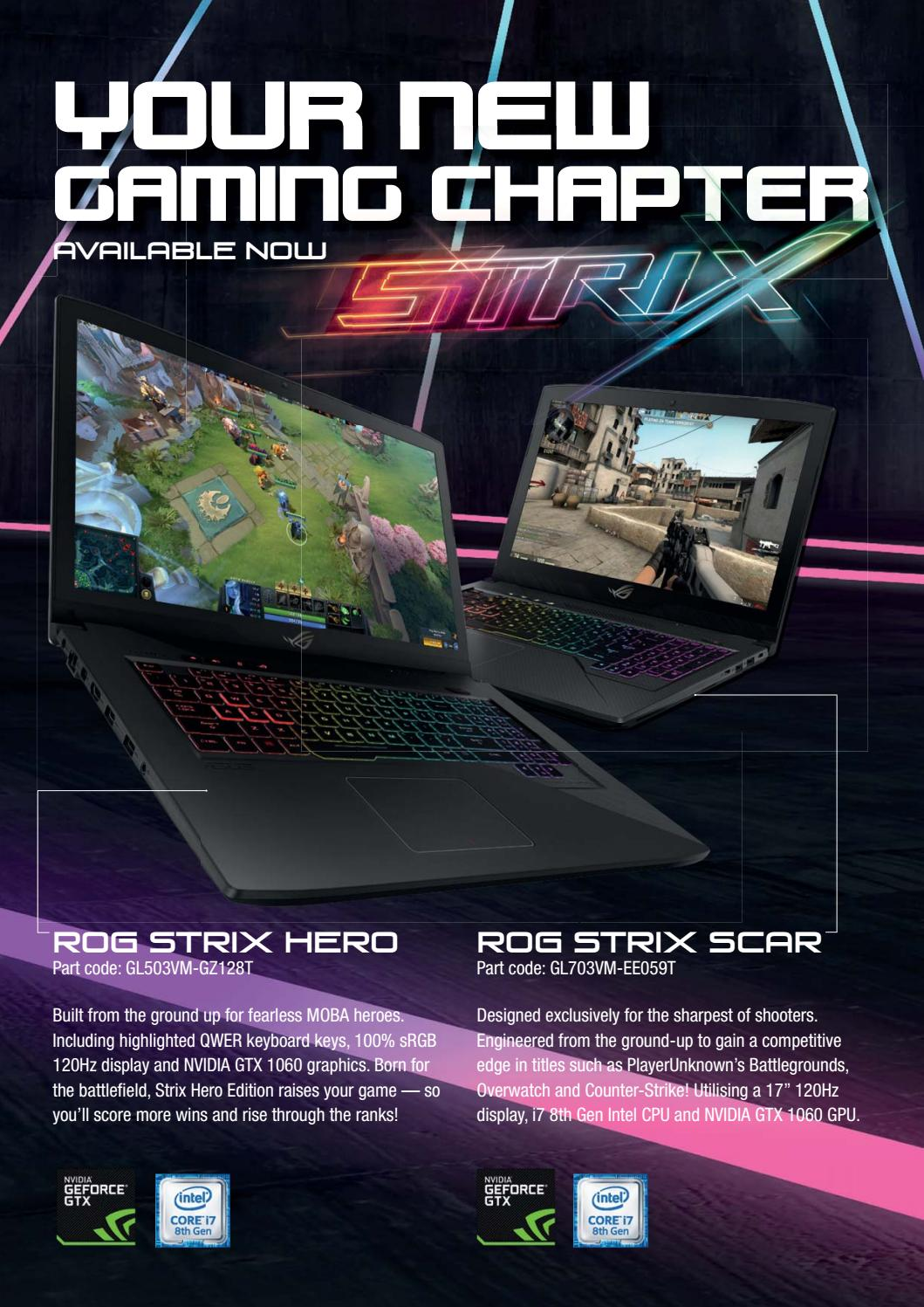 Exertis Future Gaming by ExertisMarketing - issuu