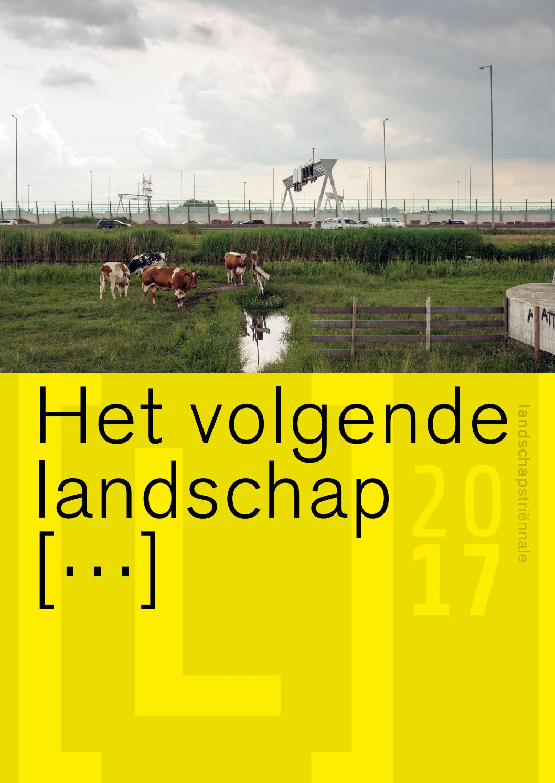 Het Volgende Landschap By Vereniging Deltametropool Issuu