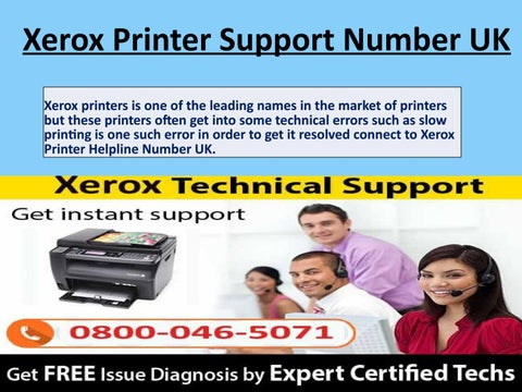 Xerox printer Contact number Uk 08000465071 by meganstone982