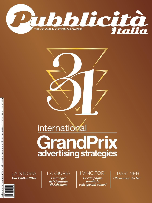 Estratto Pubblicità Italia - Maggio 2018 by tvnmediagroup5 - issuu a48e47fafb91