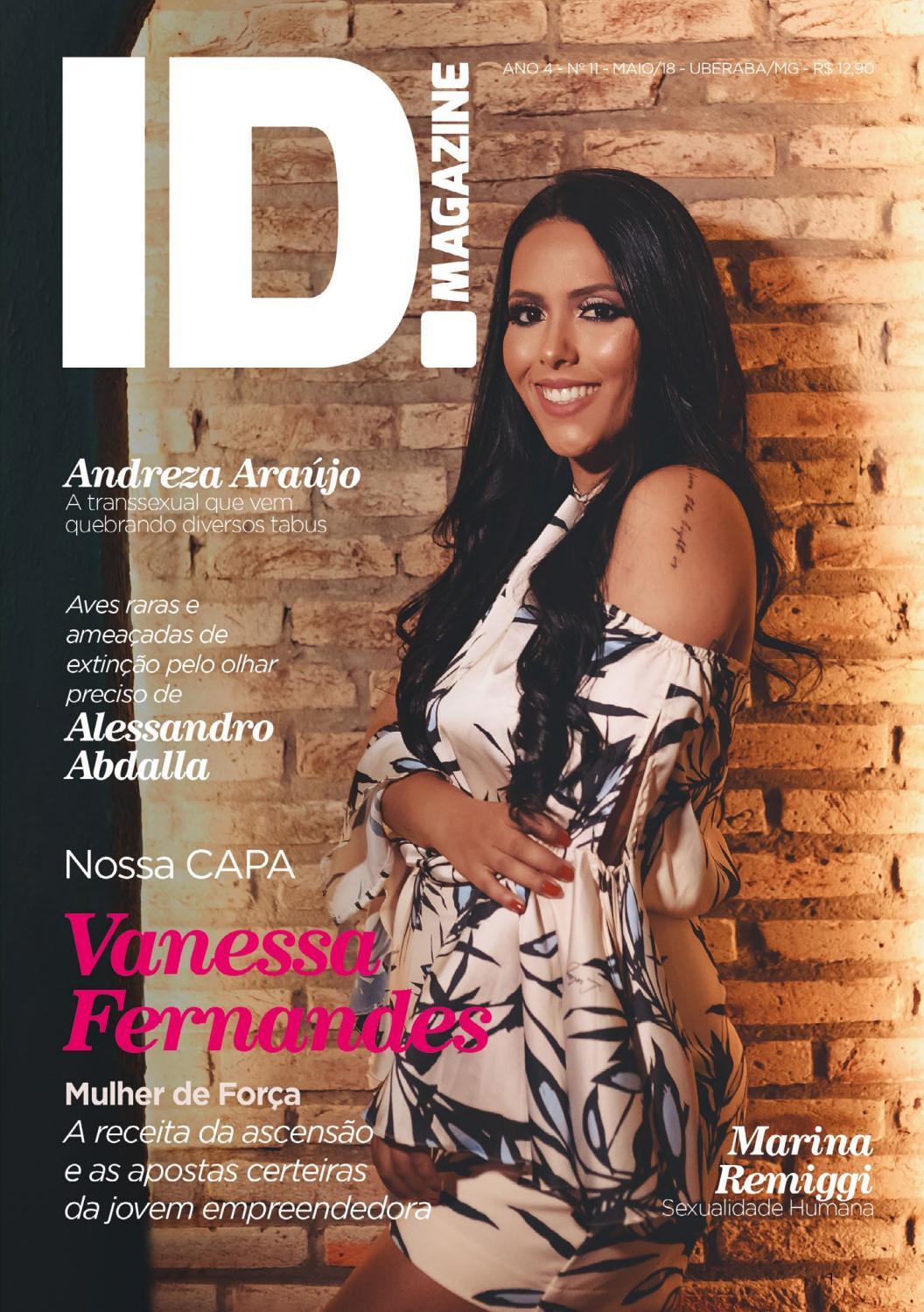 13bdb21f5 ID Magazine Edição 11 by ID MAGAZINE - issuu