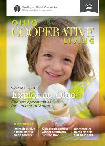 9ca337e2f2842 Ohio Cooperative Living - June 2018 - Washington by Ohio Cooperative ...