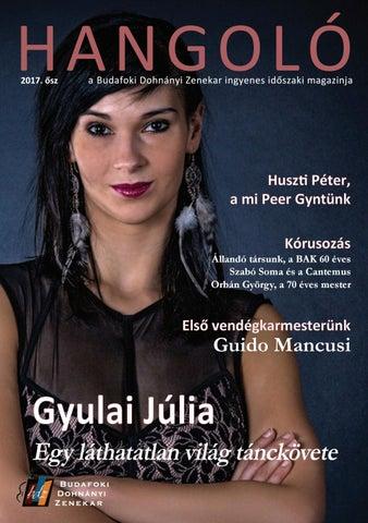 Hangoló - 2017. ősz by Budafoki Dohnányi Zenekar - issuu 2ca229d8b7