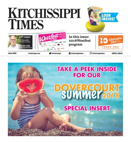 586cdd47d086 Kitchissippi Times | June 1, 2018 by Great River Media inc. - issuu