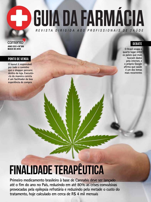 5f2849cf9 Edição 306 by Guia da Farmácia - issuu