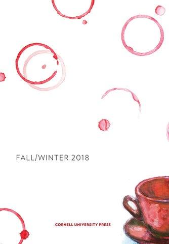 Cornell University Press Fall/Winter 2018 Catalog by Cornell