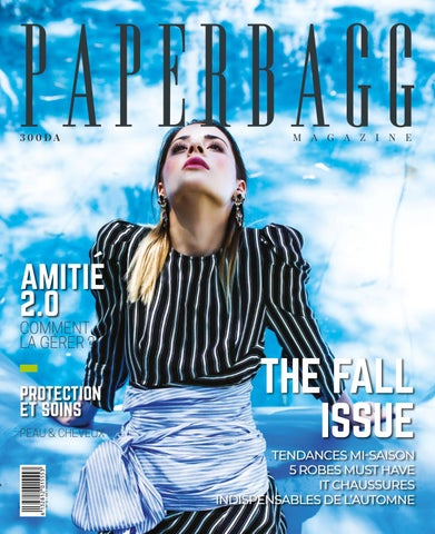 87a26c9351d369 PAPERBAGG MAGAZINE N°6 by PAPERBAGG Magazine - issuu
