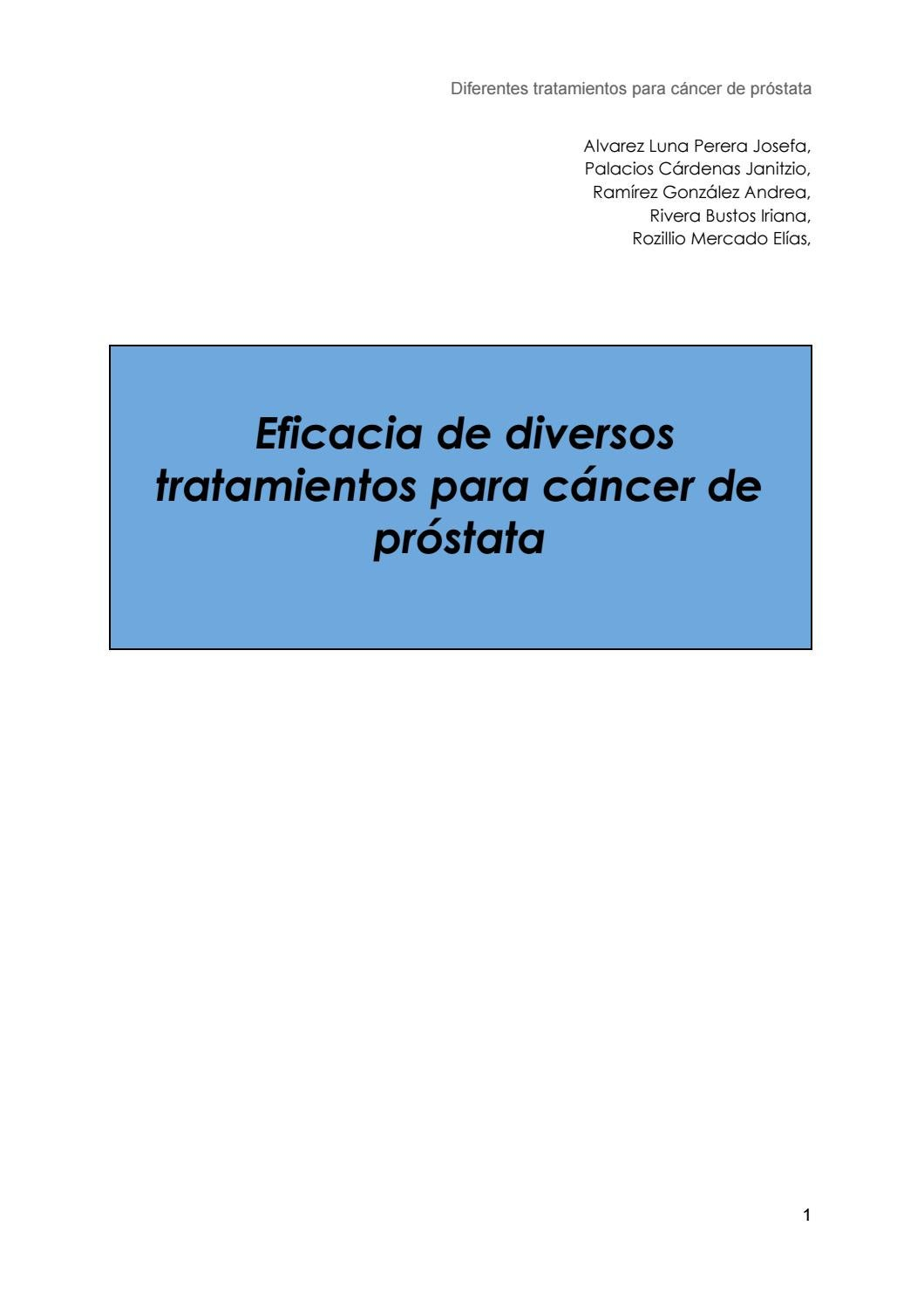 miglior trattamento per il miglior trattamento per il carcinoma prostatico gleason 7 prostatico gleason 7