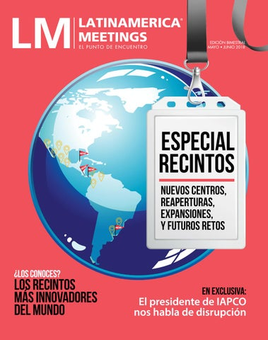LM 9 Latinamerica Meetings by Latinamerica Meetings - issuu f4bc9cff74e