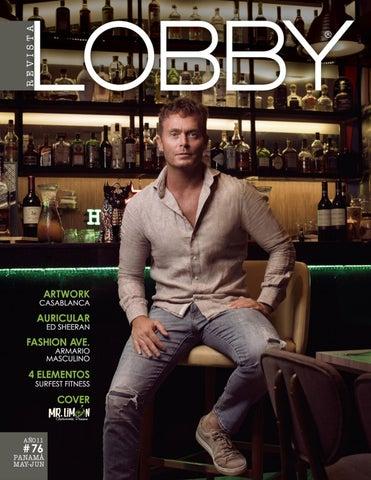 794831fd4288 LOBBY 76 by Revista Lobby - issuu