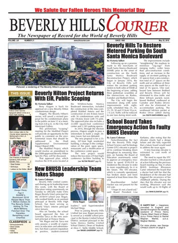 4560228a78e5 BHCourier E-edition 102717 by The Beverly Hills Courier - issuu