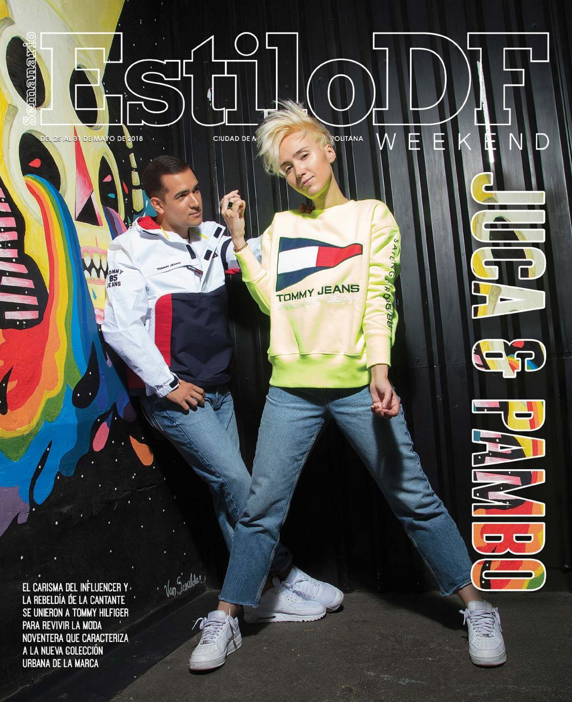 853ca34f2 Estilo DF Weekend Juca y Pambo by EstiloDF - issuu