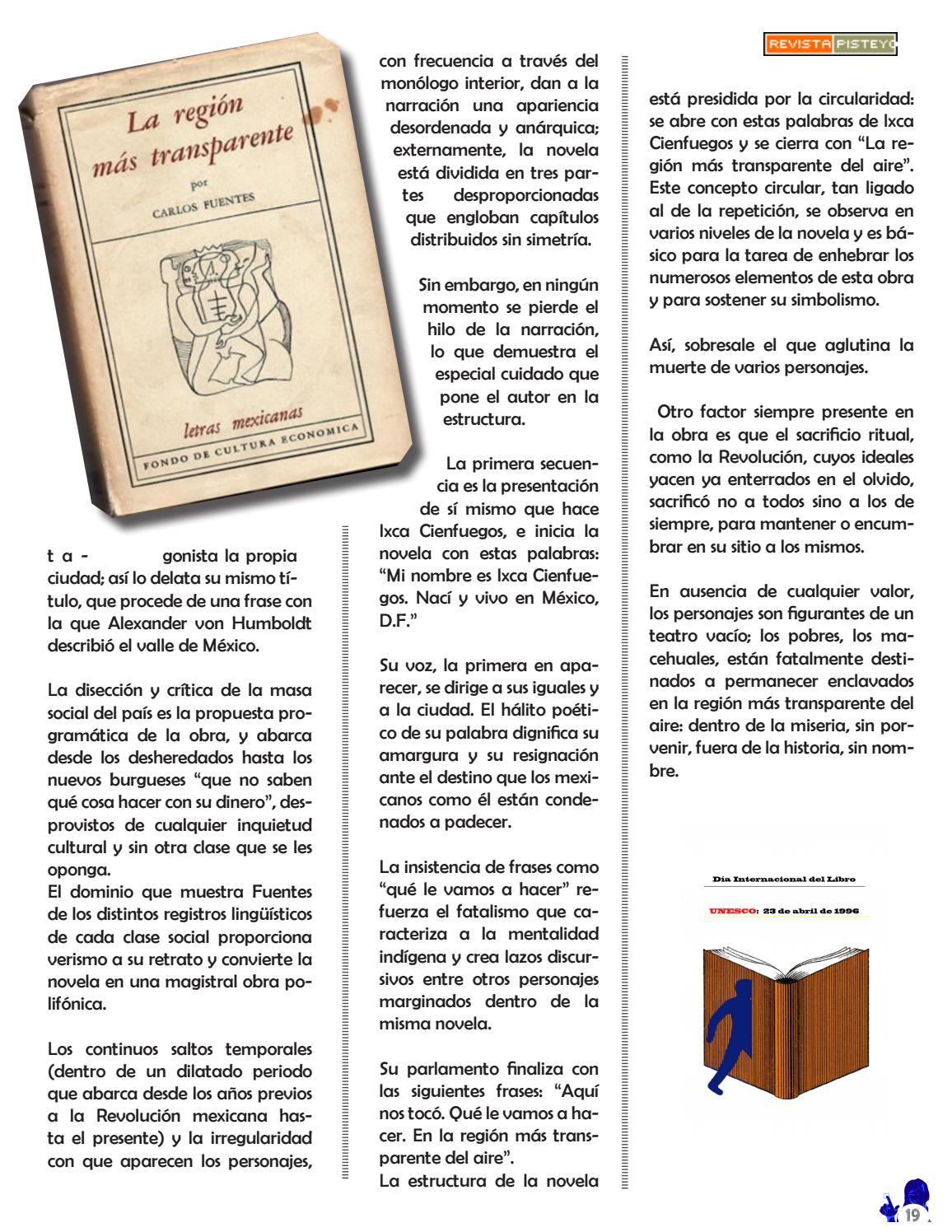 Revista Pisteyo 10 By Jorge Pablo Garcia Issuu