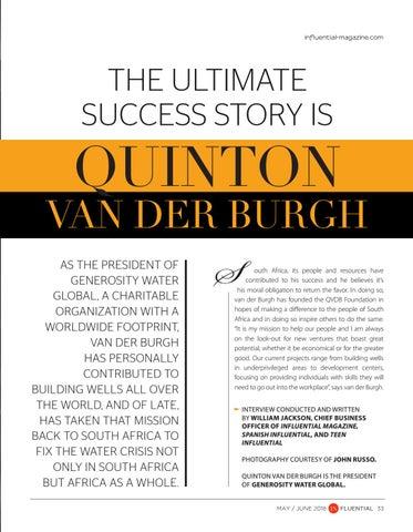 Page 33 of Quinton van der Burgh