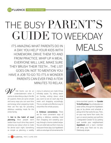 Page 88 of The Busy Parent's Guide to Weekday Meals