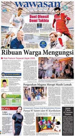 WAWASAN 26 Mei 2018 by KORAN PAGI WAWASAN - issuu 02c74304d0