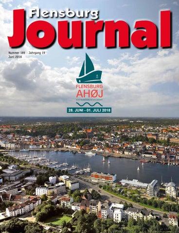 ecd00ce750b7f Flensburg Journal 189 - Juni 2018 by verlagskontor-adler - issuu