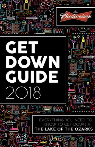 Get Down Guide 2018 Everything You Need To Know At