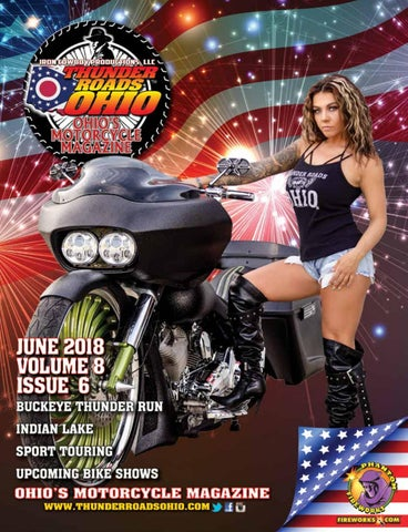 0ec7d32455 Thunder Roads Ohio June 2018 by Thunder Roads Ohio Magazine - issuu