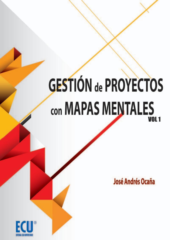 Gestion De Proyectos Con Mapas Mentales By Dora Elva Salinas
