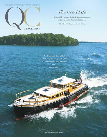 865acade8d8 QC Exclusive No. 49 - 2018 - Issue 4 - The Good Life by QC Exclusive ...